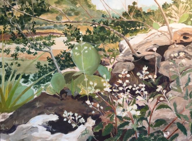 Wand Butterfly-bush